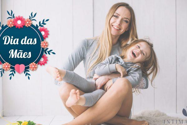Dia das Mães – Aqui você escolhe o presente perfeito