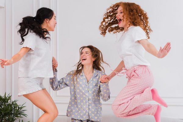 Escolha o pijama ideal para o verão